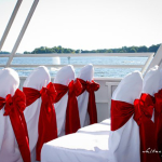Amazing Mooresville weddings | Lady of the Lake | Lake Norman