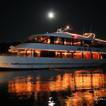 Yacht and Boat Parties | Lady of the Lake | Lake Norman