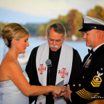 Wedding at Wedding Island, Cornelius NC | Lady of the Lake | Lake Norman