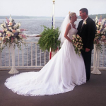 On the Water Wedding Luxury Yacht