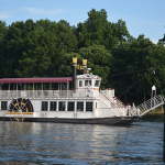 Catawba Queen | Lake Norman