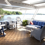 Party Venues for Wedding Parties | Lady of the Lake | Lake Norman