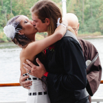 Kiss on the Catawba Queen