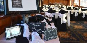 Wedding Venue | Lady of the Lake | Lake Norman