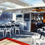 Yacht Wedding | Lady of the Lake | Lake Norman