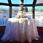 Wedding Cake | Lady of the Lake | Lake Norman